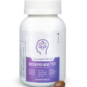 ACCENTRATE110™ One Month Supply